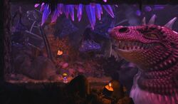 Gurglewockys-lair-final-battle