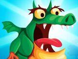 Dragon (Giana Sisters DS)
