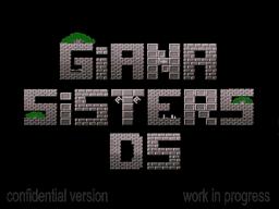 GianaDSEarlyTitle