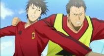 Murakoshi vs tsubaki