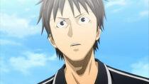 Tsubaki Daisuke