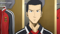 Tsuyoshi Miyano Profile