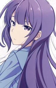 Kazuha Shibasaki