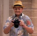 Gibby The Photographer