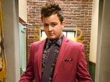 Gibby Gibson