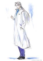 Dr Yoshinaga Original Amano Design