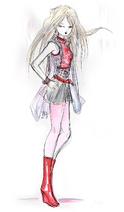 Kathleen Original Amano Design