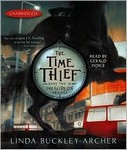 The Time Thief Audio