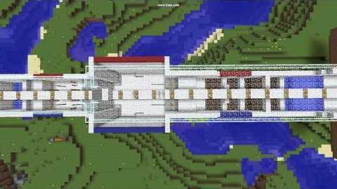 Parcours - GIGA Minecraft Server