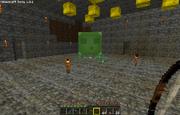 Großer Slime