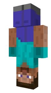 Johnconnor008 Skin