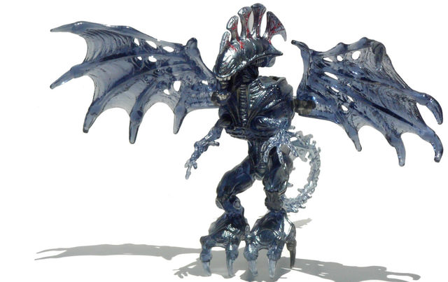 Flying Xenomorph Queen Gigan389 Wiki Fandom Powered By Wikia