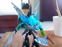 Glatorian Leviathos