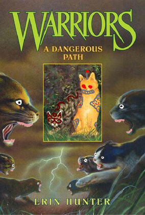 Warriors 5 dangerous path