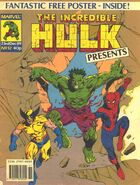 Hulk Pres 12