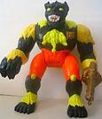 Monstro-Viper 1993