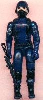 Cobra Trooper 1982