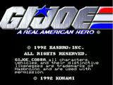 G.I. Joe (Konami)