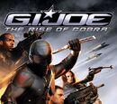G.I. Joe: The Rise of Cobra (videogame)