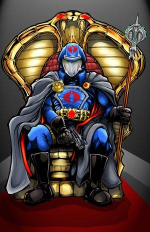 Cobra commander rah joepedia fandom powered by wikia fiction fandeluxe Image collections