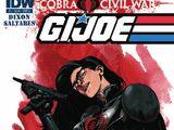 G.I. Joe (Vol. 2) 1