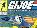 Rolling Thunder (Marvel Comics issue)