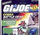 Battle Gear Accessory Pack 6