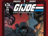 G.I. Joe: A Real American Hero 270