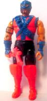 Red Ninja 1993