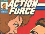 Action Force (weekly) 42