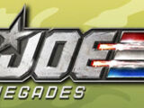 G.I. Joe: Renegades (TV series)