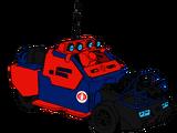 Thunder Machine