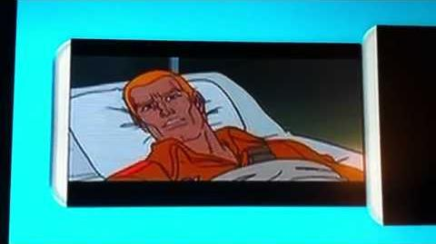 GI Joe Renegades end credit dream