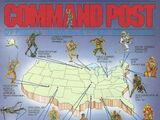 List of G.I. Joe character birthplaces