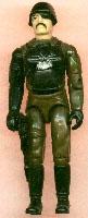 Major Bludd 1983