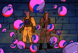 ARAH 22 Balloons