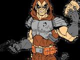 Zartan (RAH)