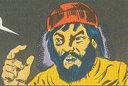 Captain Minh