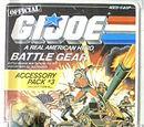 Battle Gear Accessory Pack 3