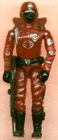 Crimson Guard 1985