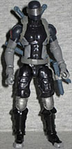 Snake-Eyes Renegades 2011