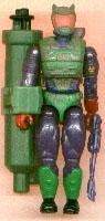 Toxo-Viper 1991