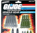 Vehicle Gear Accessory Pack 1