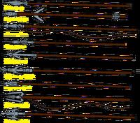 Javelines