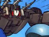 Sideswipe (Transformer)