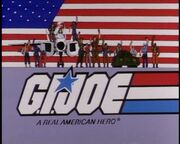 GI Joe Season1title
