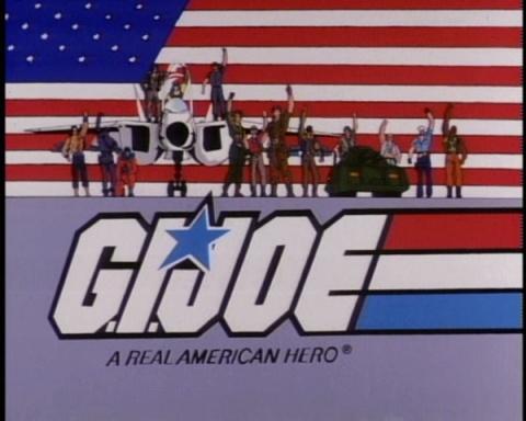 c7c807f3 A Real American Hero (Sunbow TV series) | Joepedia | FANDOM powered ...