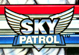 Skypatrol logo