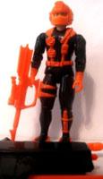 Wet-Suit 1993