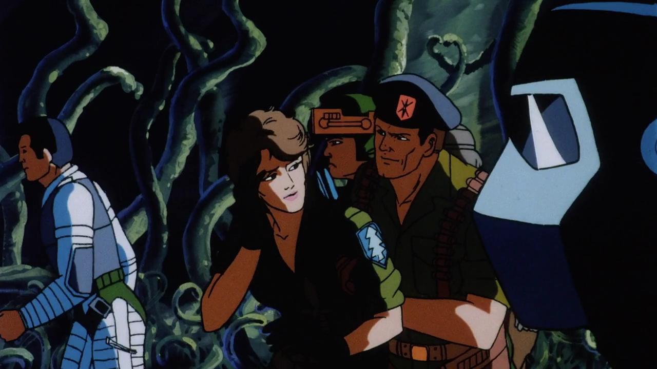 gi joe animated movie 1987